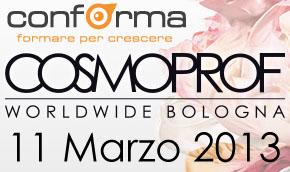 Cosmoprof2013