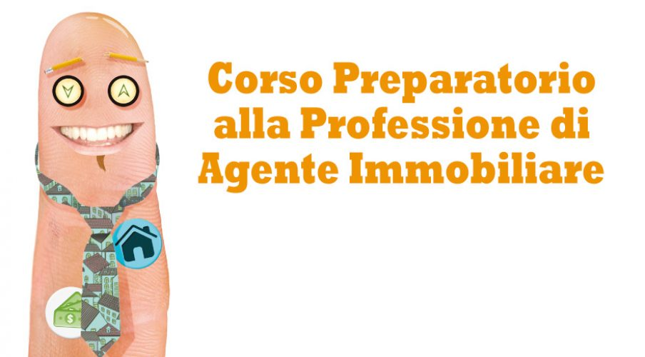 Corso Preparatorio alla Professione di Agente Immobiliare