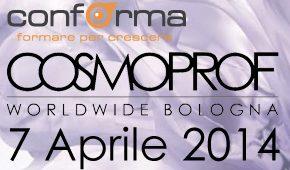 COSMOPROF 2014