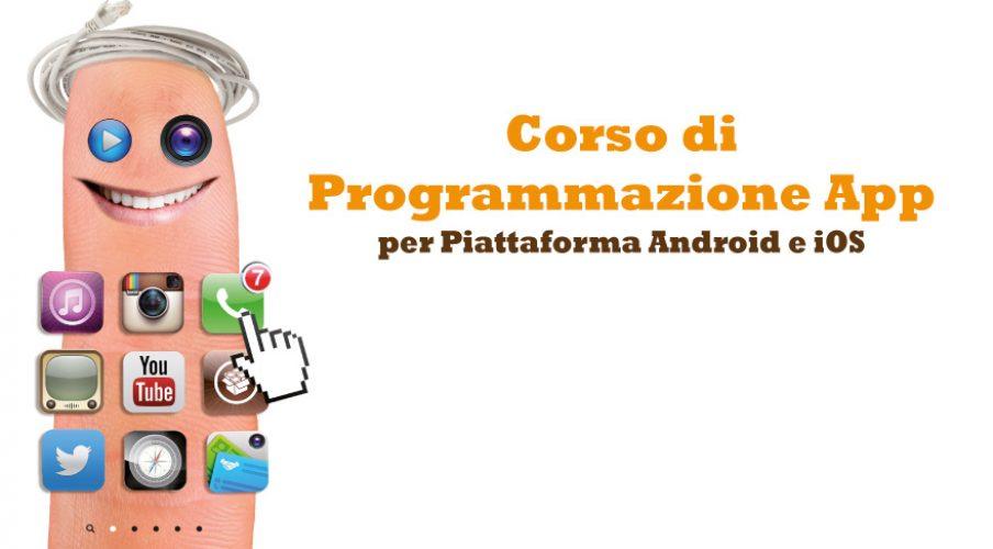 Corso di Programmazione App