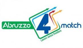 """Manca poco a """"Abruzzo4match"""", il job village itinerante della Regione sulle opportunità di lavoro"""
