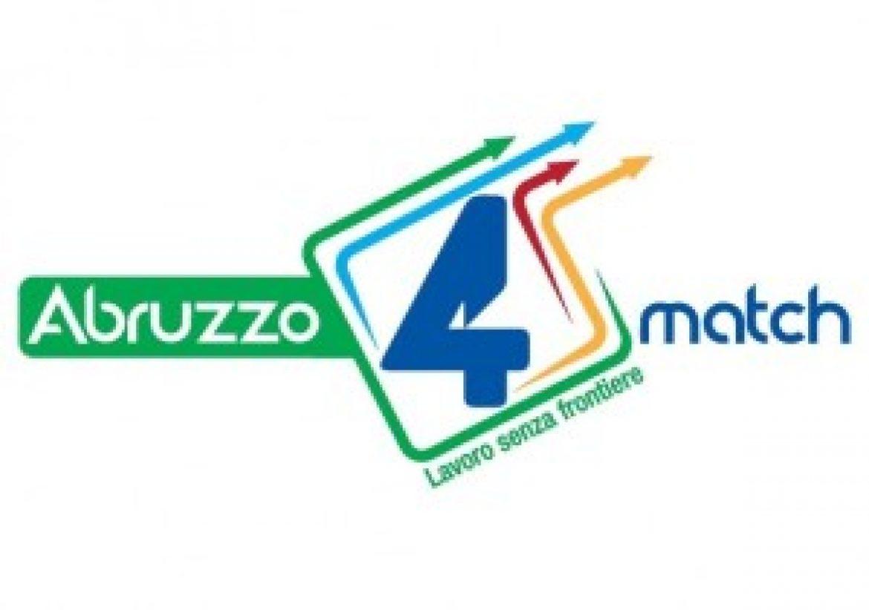 Il 24 e 25 ottobre a Teramo tappa conclusiva di Abruzzo4Match